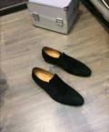 Зимние мужские ботинки дешево, туфли, Орел