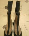 Ботинки мужские rieker швейцария 05388-00, валенки обрезиненные, Чебоксары