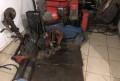 Оборудование для шиномонтажа грузовое-легковое, Шахты