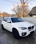 BMW X6, 2008, опель вектра 1995 года цена, Георгиевск