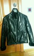 Зимняя куртка на подростка, футболка bad boy walk in ii tee navy, Октябрьск