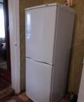 Продается новый холодильник Атлант, Засосна