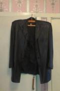Пиджак кожаный, футболка левайс женская купить недорого, Энгельс