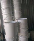 Ведро из пищевого пластика с крышкой 20 л, Челябинск
