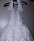 Свадебное платье, женские платья xarizmas, Обнинск