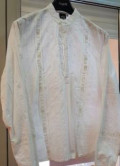 Зимние костюмы norfin titan, рубашка Versace белая оригинал, Барабинск