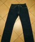 Petra майка ж eldar, джинсы Levi's 501 размер 34/34, Советск