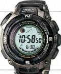 Часы Casio Pro Tec, Черноголовка