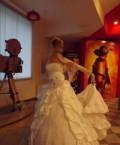 Продам свадебное платье, платье с пайетками sela, Уварово