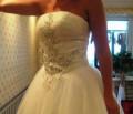 Заказать вещи с китая дешево, продам очень красивое свадебное платье, Новые Горки