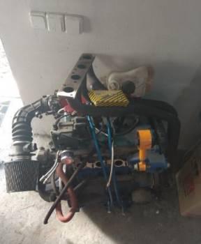 Клапанная коробка акпп, двигатель, коробка, бензобак