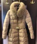 Куртка из натуральной кожи женская турция, пуховик зимний, Путятино