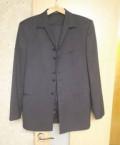 Продам мужские костюмы размеры 48-50, спортивные штаны nike мужские серые, Чаадаевка