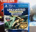 Uncharted: Судьба Дрейка Обновлённая Версия PS4, Самара