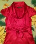 Платье русалка вечернее, кофточка для девушки, Большое Нагаткино