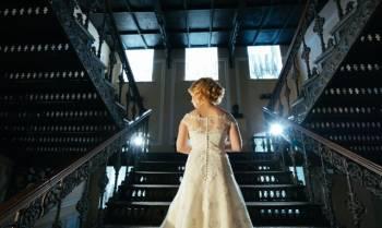 Свадебное платье, ламода пума одежда