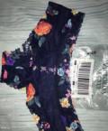 Трусы Victoria's Secret (оригинал) р. S, меховые жилетки с рукавами