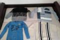 Мужской плащ цвета хаки, свитера мужские (50-52), Тамбов