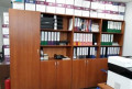 Шкаф для книг, Кевсала