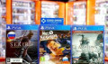 500+ игр PS4 - Новинки Продажа и Обмен, Уразово
