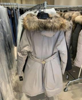 Куртка. пуховик. парка Roberta Biagi, платье комбинация в 2018 году