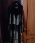 Верхняя одежда из натурального меха, продам 2 шубы норковые, Нефтеюганск