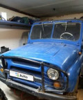 УАЗ 469, 1981, mercedes cls 63 amg белый, Сургут