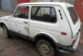 Подержанные автомобили 2011, lADA 4x4 (Нива), 1987, Вольгинский