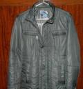 Мужское шерстяное пальто с капюшоном, продам куртку демисезонную, Иваново