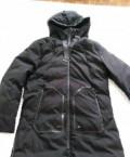 Пуховик мужской натуральный, куртка, Набережные Челны