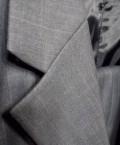 Костюмы на хэллоуин для подруг, костюм тёмно-серый. Идеальное состояние, Москва