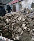Камень бутовый (бут), Феодосия