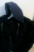 Муж куртка с капюшоном, спортивная одежда форвард боско, Дербент