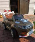 Детский автомобиль на аккумуляторе, Губкин