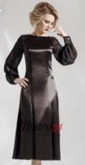 Пуховики оптом женские зима от производителя россия, праздничное платье, Находка