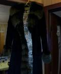 Шуба, одежда от гуфа lugang кроссовки, Гофицкое