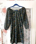 Одежда марки asos, продам шикарное платья 44 размера (в отличном со, Тоцкое Второе