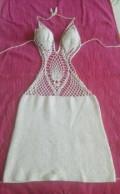 Одежда фирмы queen испания, платье, Спасск-Дальний