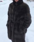 Продается новая элитная шуба, платья с оборками на лифе, Осинки