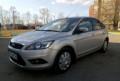 Ford Focus, 2011, шкода рапид комплектация entry, Тонкино