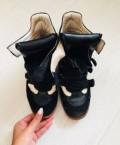 Ботинки, купить обувь фирмы прада, Воронеж