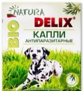 Natura Delix капли противопаразитарные, Череповец
