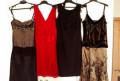 Платья, комплекты р.44-46, платья с вырезом замочная скважина, Шахунья