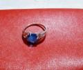 Серебряное кольцо, Ртищево