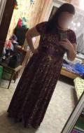 Вечернее платье, модели платьев для невысоких женщин за 45 лет, Юрьевец
