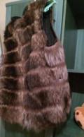 Женские ботинки ральф рингер купить, жилетка натуральная, енот, Волгоград