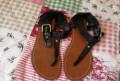 Новые сандали, ортопедическая обувь фирмы котофей, Саваслейка