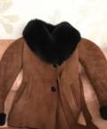 Продам натуральную дубленку(новая), костюм железного человека марк 100, Пенза