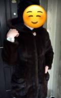 Одежда в одном стиле для всей семьи купить, шуба норковая, Белогорск