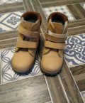Ботинки утепленные демисезон, Вольгинский